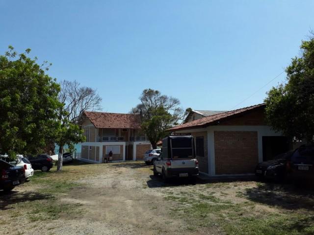 CASA-LOCAÇÃO-BOMBINHAS - SC